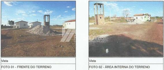 Rua Projetada 03, Centro, Lagoa Alegre - 279034