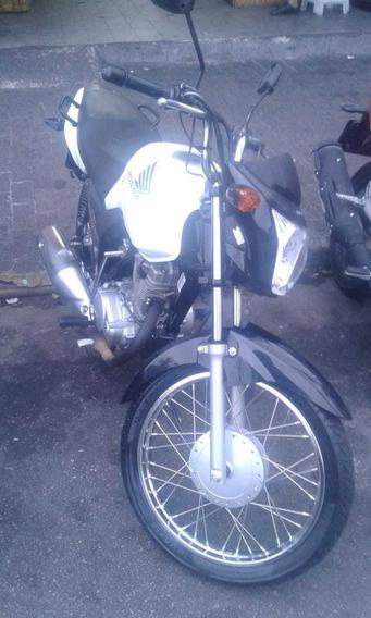 Honda Cg 125 I