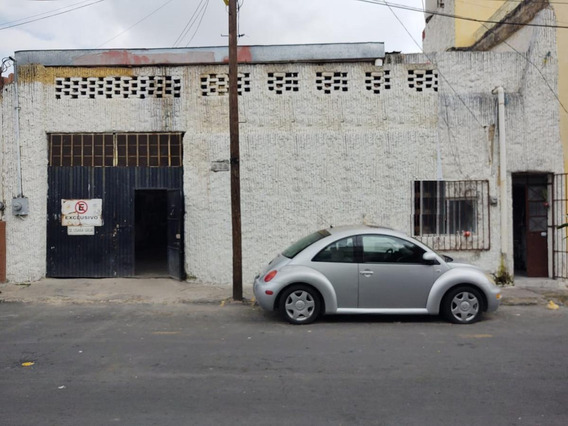 Bodega En Venta La Perla Guadalajara