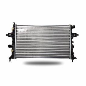 Radiador Astra - Zafira- Automático - 99 Em Diante Expandido