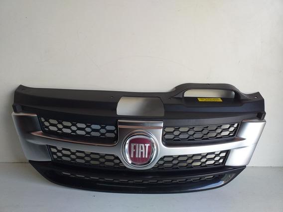 Grade Dianteira Fiat Freemont 2012 13 14 2015 Usado Original