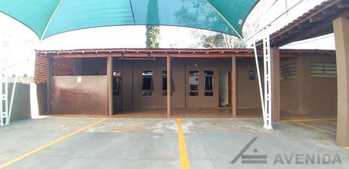 Casa Comercial - Centro - Ref: 3201 - L-1131