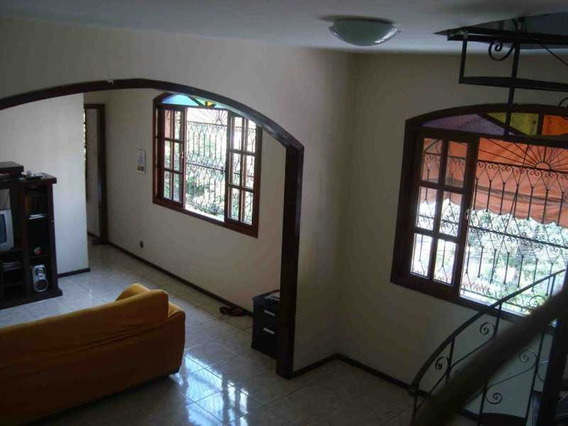Casa De Rua-à Venda-engenho De Dentro-rio De Janeiro - Ppca20088