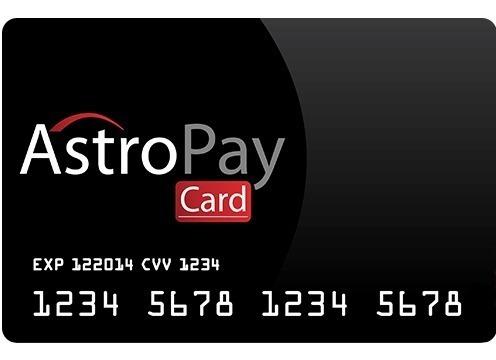 Astro Pay 500