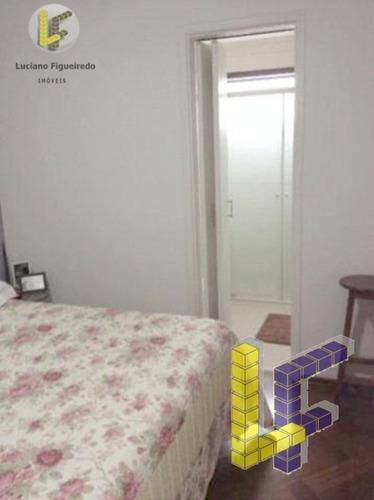 Venda Apartamento Sao Caetano Do Sul Santo Antonio Ref: 9944 - 9944