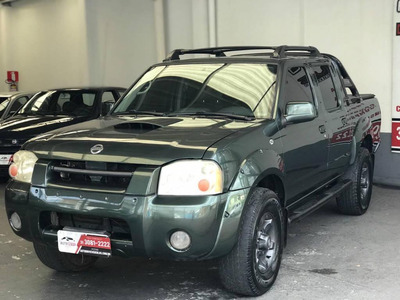 Nissan Frontier 2.8 Xe 4x2 Cd Turbo