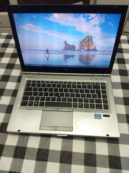 Notebook Elitebook Hp I5