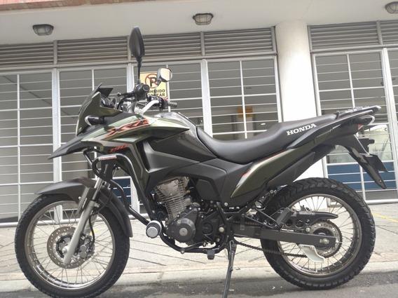 Moto Honda Xre 190 Touring Abs, Barata, $10