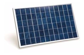 Kit Painel Placa Solar Fotovoltaica 10w + Controlador Carga