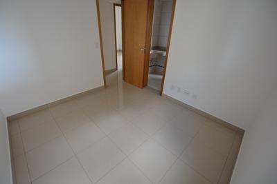 Apartamento Em Residencial Eldorado Expansão, Goiânia/go De 99m² 3 Quartos À Venda Por R$ 360.966,00 - Ap107888