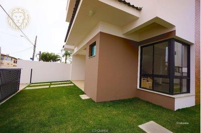 Casa Residencial Para Venda E Locação, Campeche, Florianópolis. - Ca0018