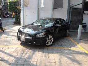 Nissan Maxima 2014 4p Sr V6 3.5 Aut