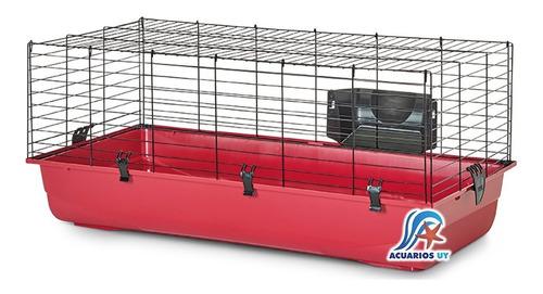 Jaula Grande Para Conejos Cuis Cobayos. Savic A5223