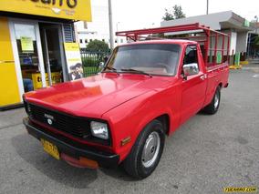Mazda B-1600 Mt 1600cc