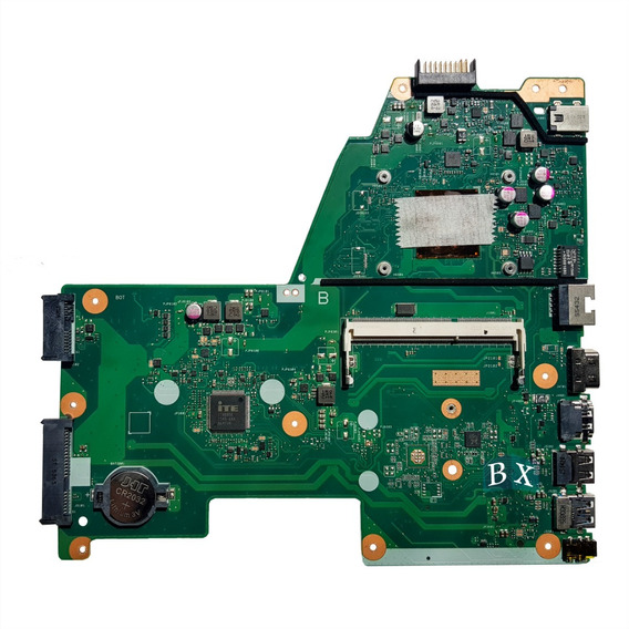 Placa Mãe Asus X451m X451ma Board N2815 Nfe