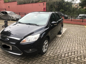 Ford Focus Titanium Sedan 2.0 - Completo - 2011