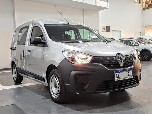 Renault Kangoo Ii Confort 1.5dci 5a 2021 Patentada (estatua)