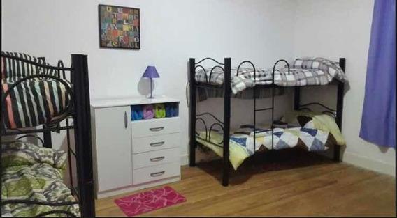 Hostel Residencia Estudiantil Laboral Temp Parque Chacabuco