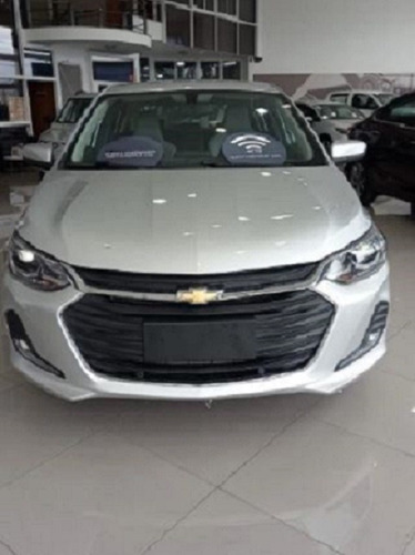 Chevrolet Onix 1.0 Tbo. Premier Ii At
