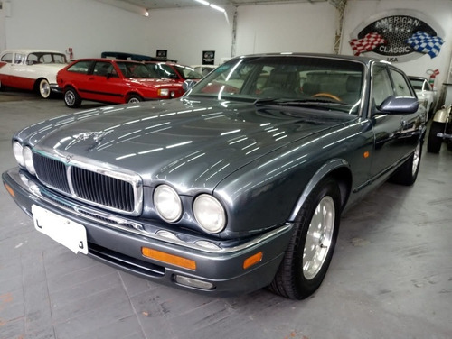 Imagem 1 de 15 de Jaguar Xj 4.0