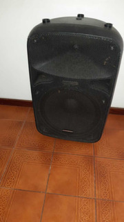 Samson Auro X15d 1000w 15 Powered Speaker