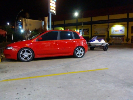 Fiat Stilo 1.8 8v Sporting Flex 5p 2007