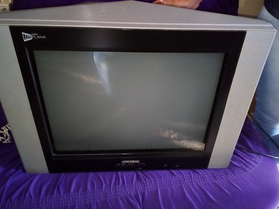Tv De Tubo 20 Pl