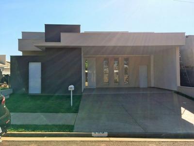 Casa Em Condominio - Parque Residencial Damha - Ref: 8455 - L-8455