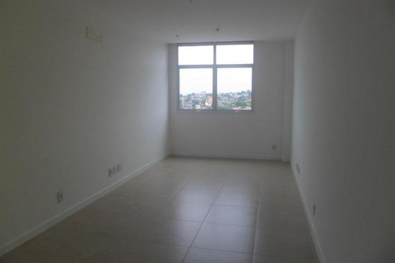 Sala Em Alcântara, São Gonçalo/rj De 26m² Para Locação R$ 600,00/mes - Sa350437