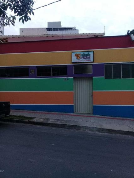 Salão - Bairro Fernão Dias - To20012