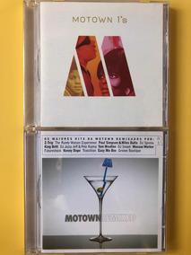 Motown - 02 Cds