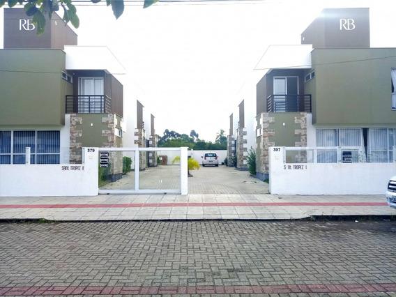 Casa Em Condominio Com 3 Dorm - 73365