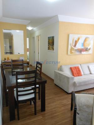 Apartamento À Venda Em Jardim Aurélia - Ap228002