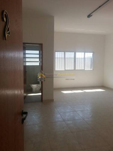 Imagem 1 de 12 de Sala Comercial Para Locação No Bairro Vila Esperança, 0 Dorm, 0 Suíte, 3 Vagas, 38 M - 2679
