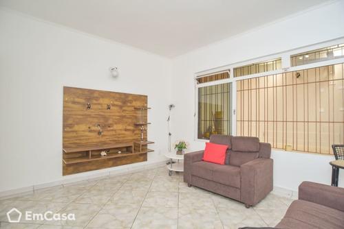 Imagem 1 de 10 de Casa À Venda Em São Paulo - 22722