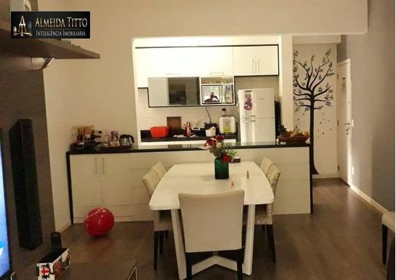 Apartamento - Ref: Ap2047
