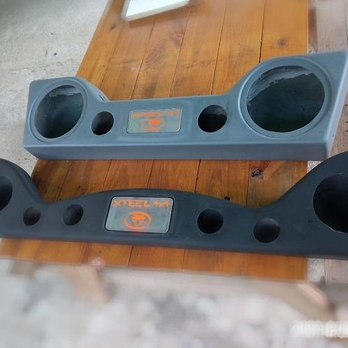 Imagen 1 de 5 de Soundbar Para Jeep
