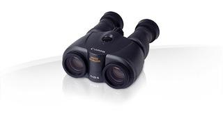 Binoculares Canon 8x25 Con Estabilizador De Imagen