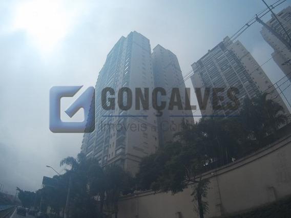 Venda Apartamento Sao Bernardo Do Campo Nova Petropolis Ref: - 1033-1-138446