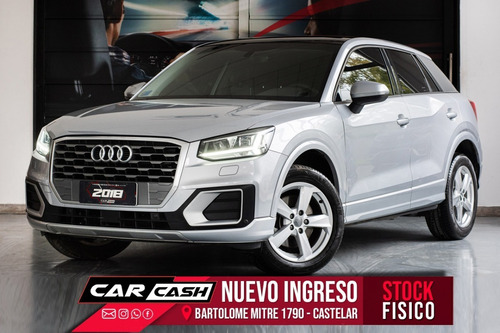 Audi Q2 1.4 Tfsi 150cv 2018 - 20.000 Kms - Car Cash