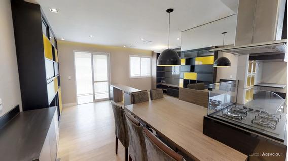 Apartamento - Ref: Ap0435_bbze