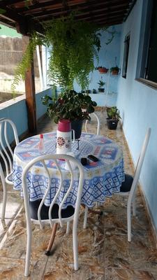 Casa Com 2 Quartos Para Comprar No Santa Helena Em Contagem/mg - 941