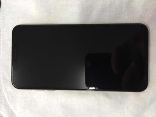 Celular iPhone Xs Max 64gb Gold