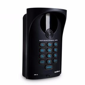 Porteiro Eletrônico Xpe 48 Exclusivo Para Central Pabx
