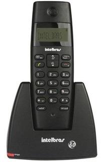 Telefone Fixo Intelbras Ts 40 Identificador De Chamadas