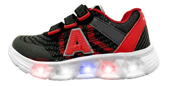 Zapatillas Addnice Arrow Velcro