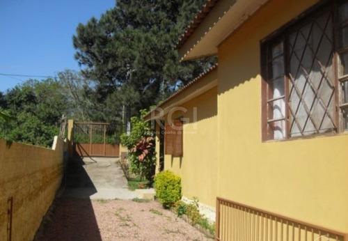 Casa Em Hípica Com 2 Dormitórios - Lu431410