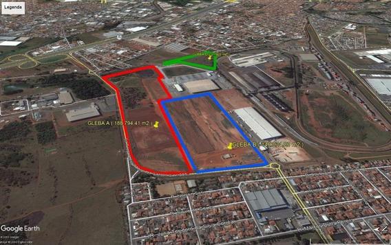 Área Comercial Em Sumaré - Sp - Ar0006_prst