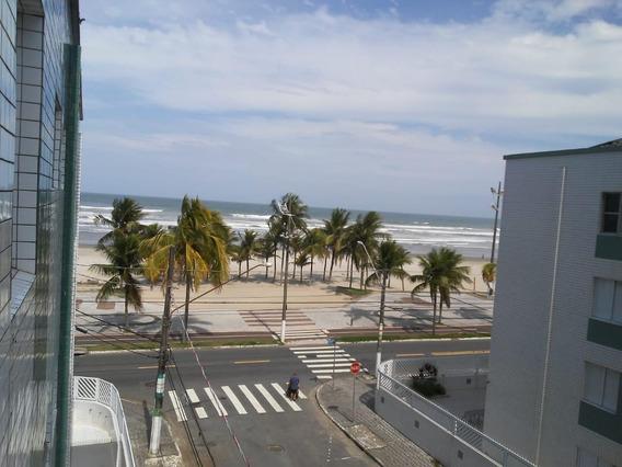 Kitnet Em Tupi, Praia Grande/sp De 36m² 1 Quartos À Venda Por R$ 115.000,00 - Kn281368