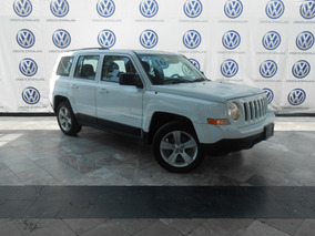 Jeep Patriot 2.4 Sport X At Ciz